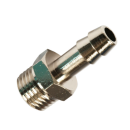 HOSE CONNECTOR MALE CYLINDRICAL