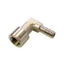 ELBOW HOSE CONNECTOR 90° FEMALE